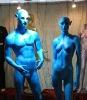 Stylish Fiberglass unique Avatar Mannequins