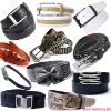 real leather belts Genuine Leather Belts Pu belts