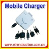 New Arrival Universal Mobile Charger Power -1900E for iPhone & iPod