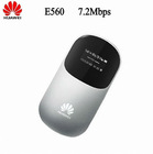 3g wireless wifi router Huawei E560
