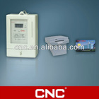 DDSF726 Single-phase Electionic Multi-rate Watt-hour Meter