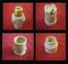 porcelain lamp holder