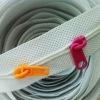 3#,5# Eco-Friendly non-woven zipper