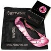 women roll up and foldable ballet flats