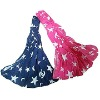 Fashion Women's Fabric Elastic Scarf DHW0103