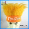 Paralympic Game customized American football wig with headband