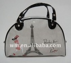 Hot nice design PVC tote bag for promotion