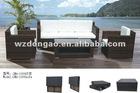 Classic Rattan Sofa Set