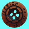4 holes plastic button