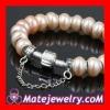 DIY Freshwater Pearl Bracelets