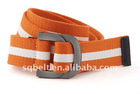 Fashion ribbon belt