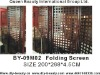 SPA Screen (BY-S-3902) , Salon Screen, Screen for SPA