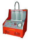 CNC-402A Injector Cleaner&Tester(AC220V),EN