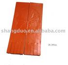 Classic Leather PU Bookmark