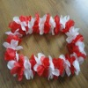 party supplies luau flower leis