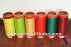 150D/144F SD SIM DTY COLORED POLYESTER YARN