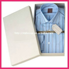 OEM printing high quality shirt box