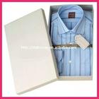 OEM printing high quality shirt box