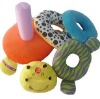 Educational baby toys