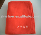 AVON Embroidery Blanket