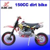 Off Road Dirt Bike