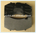 High-quality brake pads 29171 Mercedes Benz truck parts