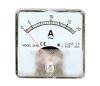 panel meter (square panel meter,am meter)