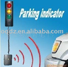 car parking indicator
