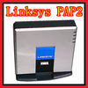 Stock for Unlock Linksys PAP2T Voip Voice Gateway