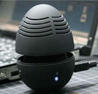 Easter Egg Tumbler Mini USB Speaker