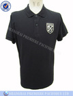 Custom short sleeve mens polo shirts
