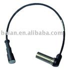 ABS Sensor for BENZ TRUCK (OE NO.4410328080,441 032 808 0)