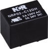 Communication relay (NRP02)