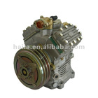 Bus Compressor / MD40 with Clutch