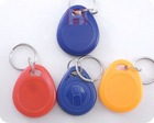 Colourful Proximity Key Ring Tag(Four-piece Set) 51011