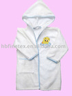 Supply OEM child bathrobe 01 child clothes