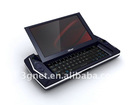 3G laptop MI15 with Intel Atom Z515 CPU