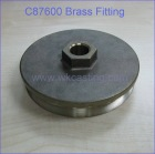C87600 Brass Pipe Fitting