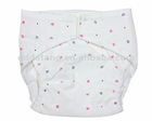 comfortable infant diapers pants garment manufacturing