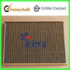 Cater Auto Copper Radiator parts,Brass and Copper Core