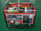 HT1500L red type brushless Gasoline Generator 1.0KW