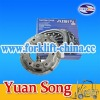 AISIN TOYOTA Forklift Parts 4P Clutch Cover