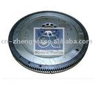 Mercedes Benz Flywheel assembly