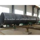 SAW welded steel pipe