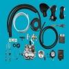 CNG carburetor system(Mixer system)