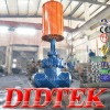 DIDTEK Industrial Oil Pipeline Gate Valve