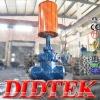 DIDTEK Industrial Oil Pipeline Gate Valve