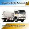 CA5252 Truck Concrete Mixer