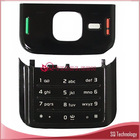 Keypad for Nokia N85 Keypad Black Colour Full Set