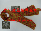 Custom China Vogue Folk silk scarf